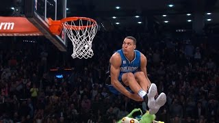 Repeat youtube video Top 10 Non-Winning Dunkers