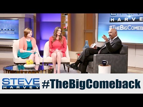 You have to have hope || STEVE HARVEY