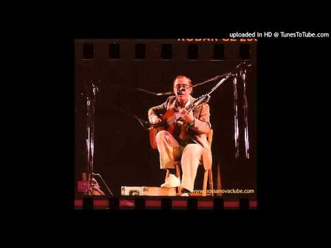 João Gilberto - Adeus América (Madrid, 1985)