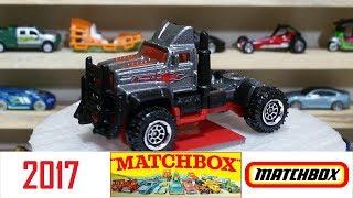 Torque Titan Matchbox™ | Unboxing & Review Part – 8