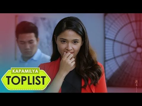 Kapamilya Toplist: 15 most hated scenes of Yam Concepcion as Jade in Halik