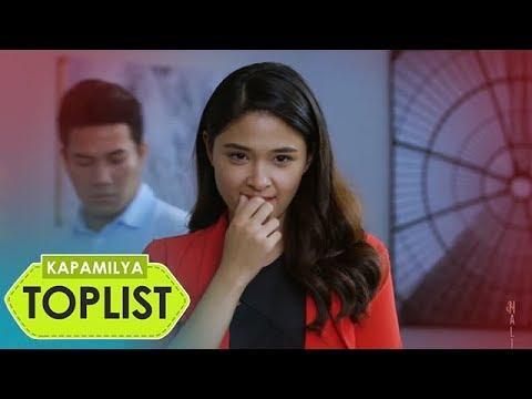 Kapamilya Toplist: 15 most hated scenes of Yam Concepcion as Jade in Halik