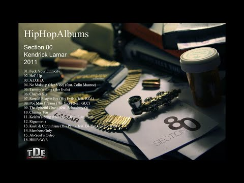 Section 80 (Full Album)