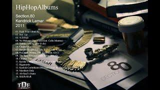 Section 80 (Full Album)