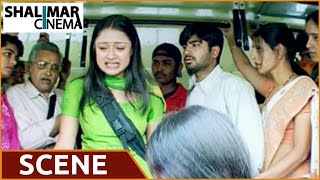 7/G Brindhavan Colony || Sonia Agarwal Beating Ravi Krishna Scene || Ravi Krishna, Sonia Agarwal