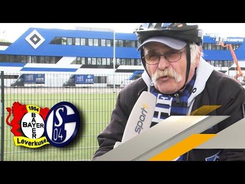 Helm-Peter schießt gegen Schalke 04 | SPORT1
