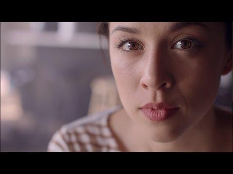 Клип Kina Grannis - We Don't Talk Anymore