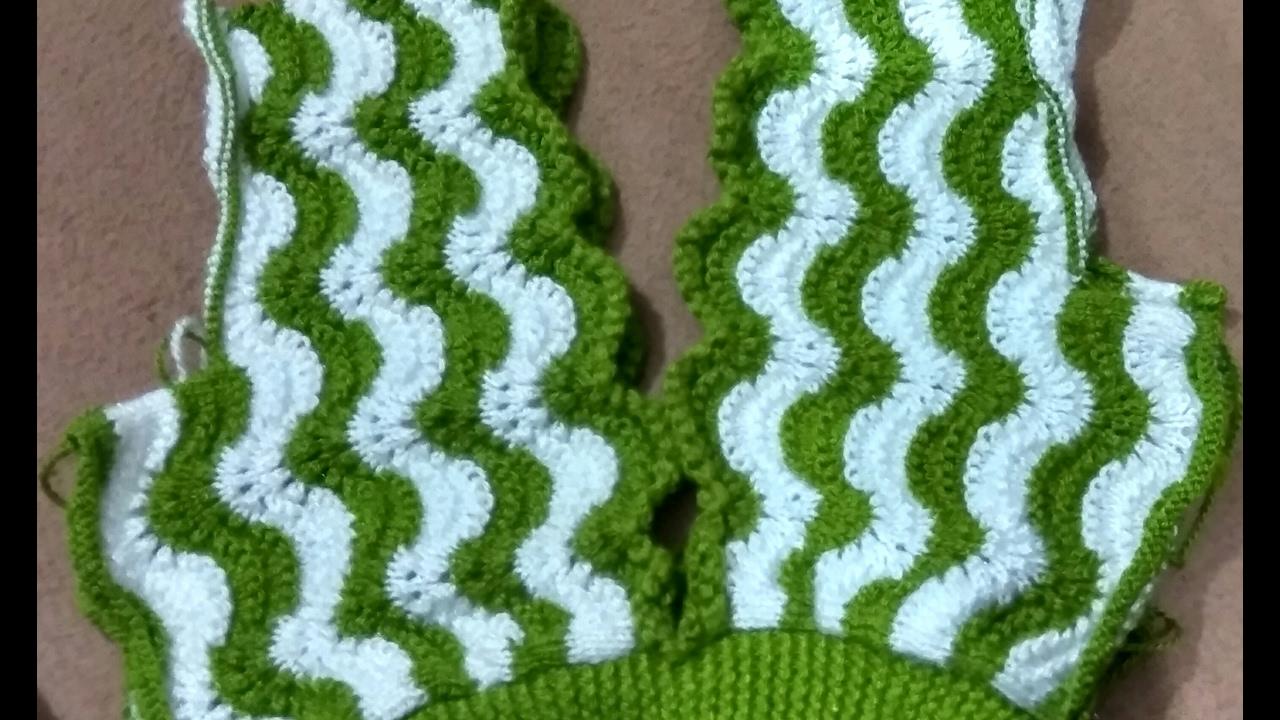 Knitting Sweater In Hindi For Childrenladies Blouseladies Cardigan