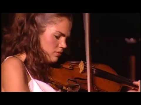 BOND - Korobushka. Live at the Royal Albert Hall - HD