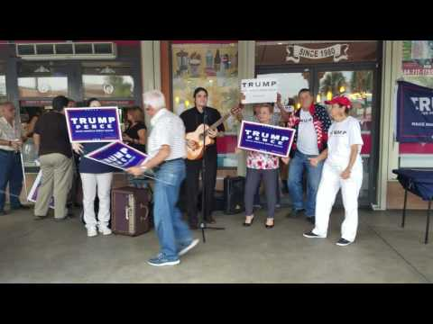 Trump Hialeah Song