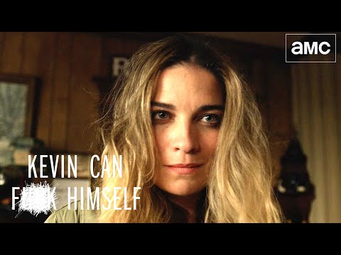 KEVIN CAN F**K HIMSELF: Season 1 Official Teaser