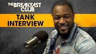 Tank On His New Album, Clearing Up Rumors & How To Please A Woman