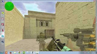 Cs 1.6 Aimbot New + How to use (DOWNLOAD LINK) In (2016 )
