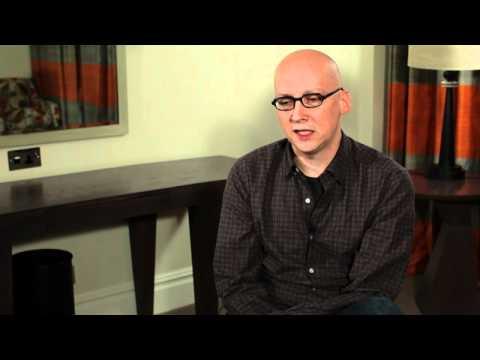 Paul - Greg Mottola Director Interview