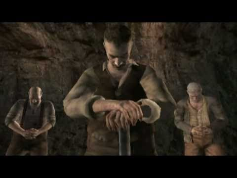 Game Over: Resident Evil 4 (Death Animations)