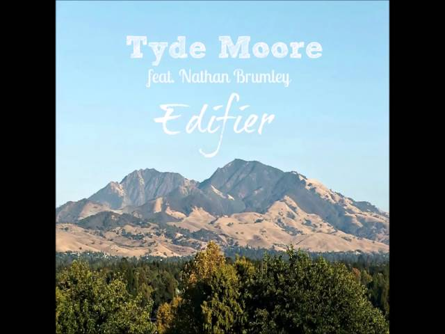 Brand new Christian Rock ep by Tyde Moore