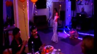 Амина. Восточное шоу на праздник! Танец живота, восточные танцы в Омске.