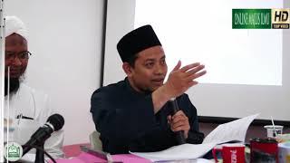 Debat Seru Ustadz Muda Aswaja VS Ulama Wahabi Episode KEBODOHAN WAHABI DALAM DEBAT Part 1