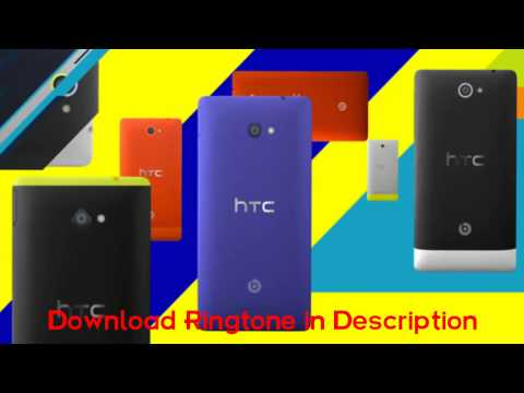 HTC Windows 8 Ringtone + Free Download