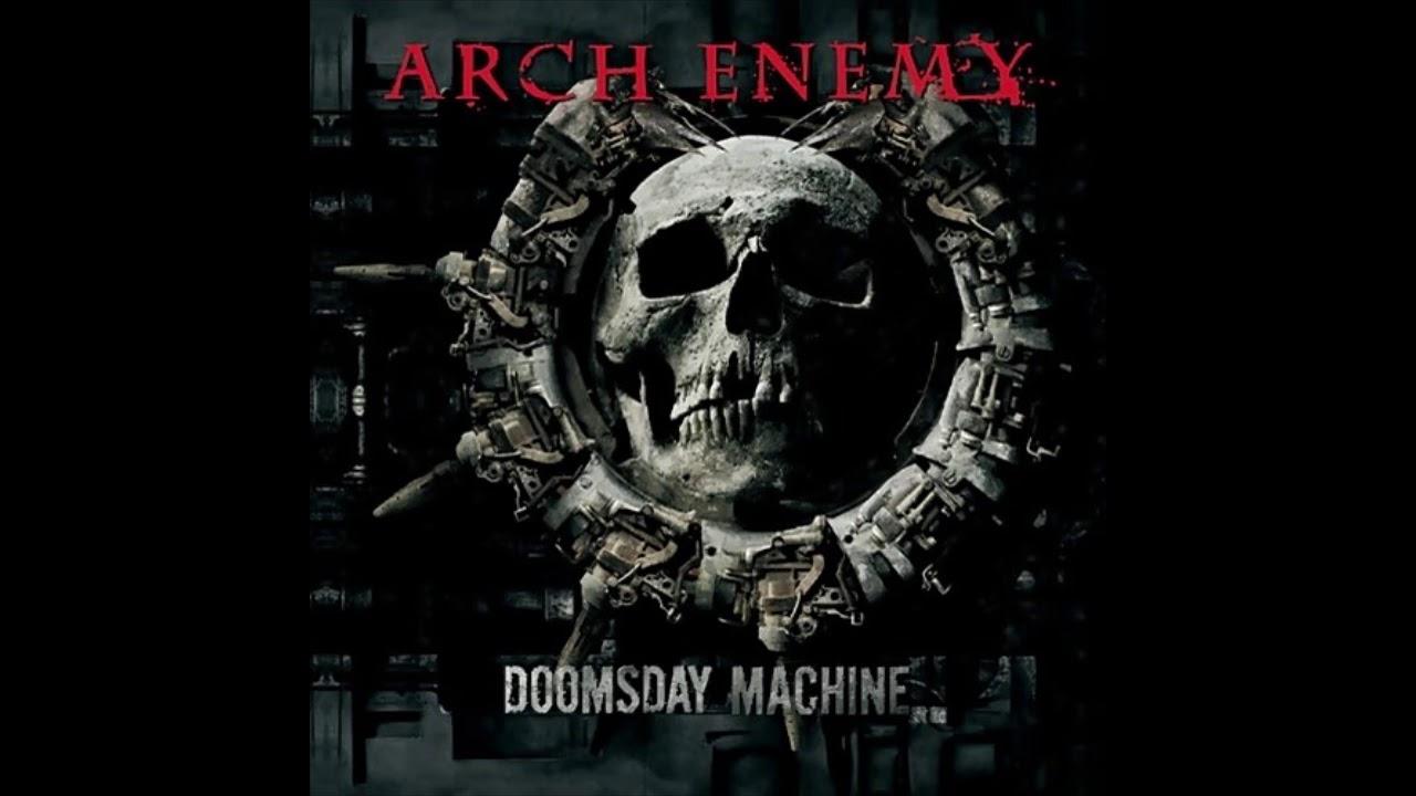 album doomsday machine