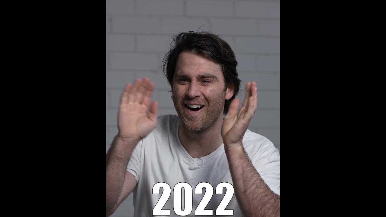 2020 vs 2021 vs 2022 PART 1