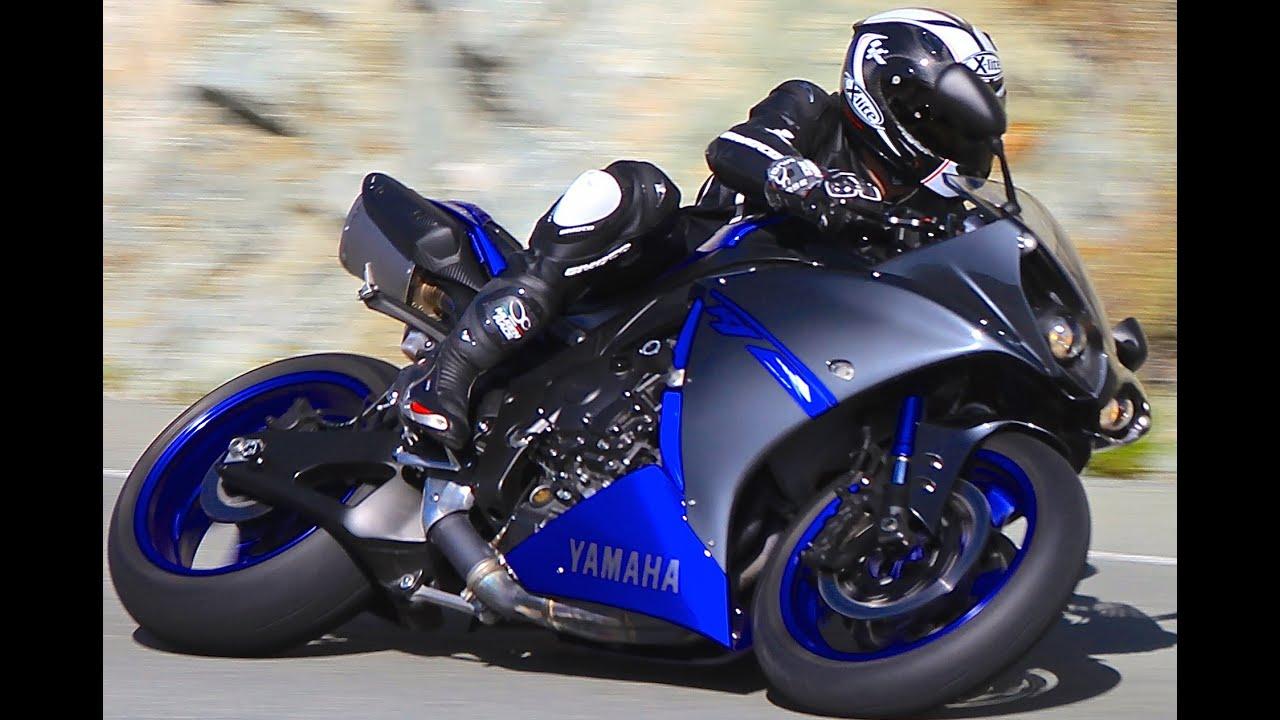 Bike Cover For Yamaha R