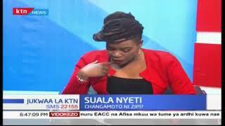 Gavana Mutua: Nilianza kazi na masaibu mengi   Jukwaa la KTN [Suala Nyeti]