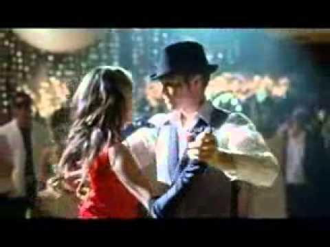 Una Cenicienta Moderna 2   Valentine's Dance Tango