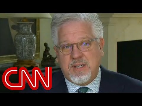 Glenn Beck: US political divide like 1920s Germany