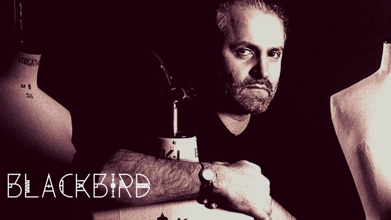 Η αποτρόπαια δολοφονία του Gianni Versace - Dark Code 40 - Blackbird