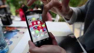 """Ya se encuentra a la venta en Guatemala el dispositivo """"Lucas"""""""