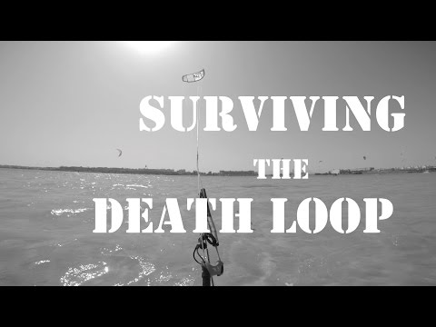 How to survive and recover from a death looping kite