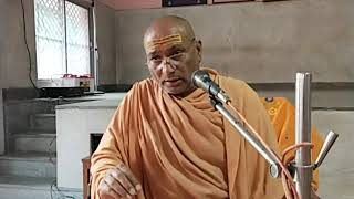 Download 08.09.20 Taittiriya Upanishad Bhrigu Valli Anuvak 1 Shankar bhashya Anandagiri tika