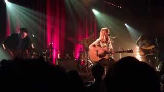 "Lucy Rose - ""Lines"" Live in Paris (2013)"