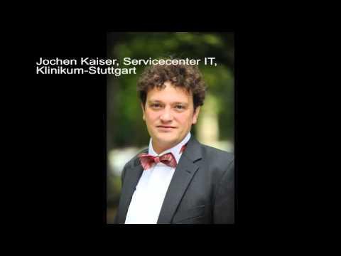 Jochen Kaiser