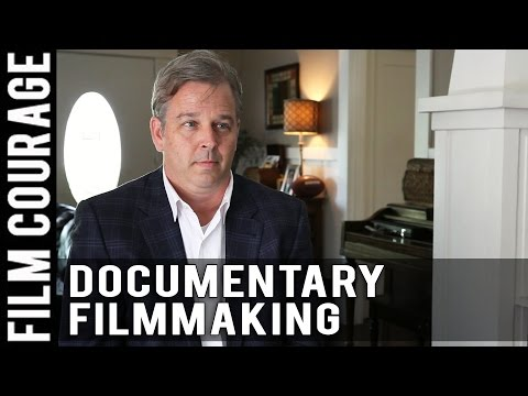 Breaking Into Documentary Filmmaking - Patrick Creadon [FULL INTERVIEW]