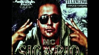 ♫La Mafya♫-(MutherFuckers)-Sicario Mc-★Rap 2012★ ®HIDALGO..::RapDeKalleTV::..