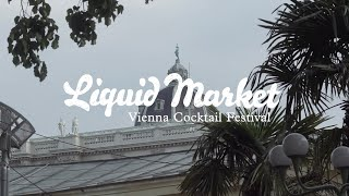 Liquid Market - The Cocktail Festival