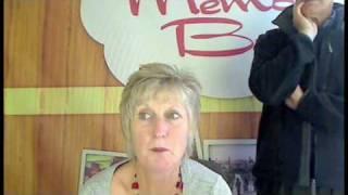 Pam Miller - Memory Bank Thumbnail