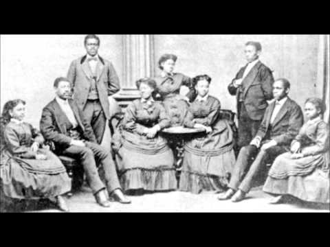 Done What You Tole Me To Do - Fisk Jubilee Singers