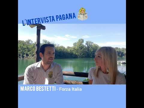 Marco Bestetti //