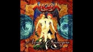 Angra (09) Scream Your Heart Out (Letra en Español)