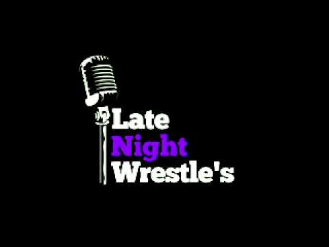Late Night Wrestle's: Tables, Ladders & Chairs 2014