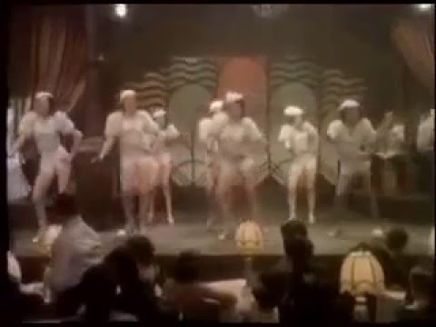 Fat Sam's Grand Slam - Paul Williams - Bugsy Malone Soundtrack