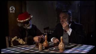 Арамијата советник - Македонски приказни