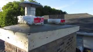 Chimney And Crown Repair Replacement