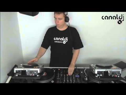 Rods - Deep & Tech House ( Canal DJ, 20.03.2014 )