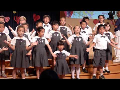 2013 5-3 ????????????? 3 US Tzu Chi Great Love Elementary School Mother's Day