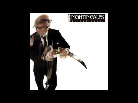 Night in Gales - Necrodynamic (Full album HQ)