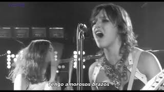 Halestorm - All i wanna do is make love to you   (sub español)